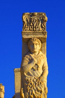 TK09217 Gate of Hercules, Ephesus, Turkey