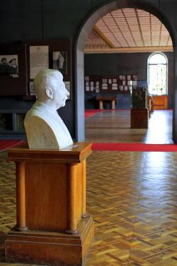 GG01076 Museum of Joseph Stalin, Gori, Shida Kartli, Georgia