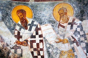 GG01103 Church of Nativity of Holy Virgin (12th century), Gelati Monastery, Kutaisi, Georgia