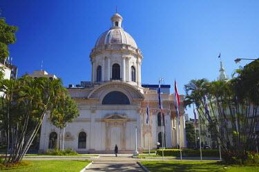 PAR0030AW Panteon de los Heroes in Plaza de los Heroes, Asuncion, Paraguay