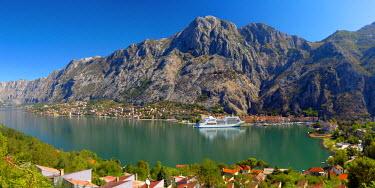 MR01118 Montenegro, Bay of Kotor, Kotor