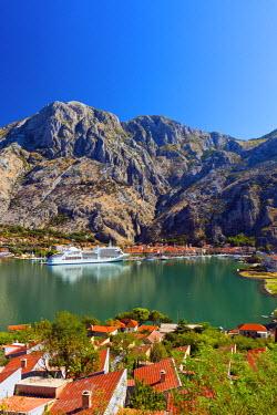 MR01121 Montenegro, Bay of Kotor, Kotor