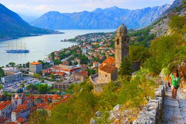 MR01126 Montenegro, Bay of Kotor, Kotor
