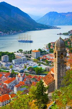 MR01127 Montenegro, Bay of Kotor, Kotor
