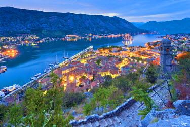 MR01129 Montenegro, Bay of Kotor, Kotor