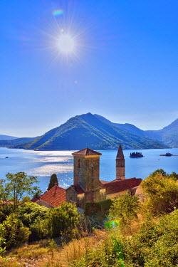 MR01146 Montenegro, Bay of Kotor, Perast