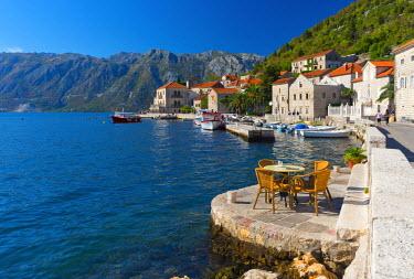 MR01150 Montenegro, Bay of Kotor, Perast