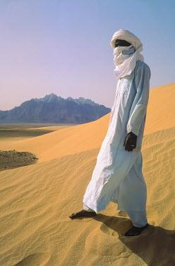 HMS0087904 Algeria, Sahara area, near Djanet oasis