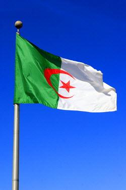 HMS0160786 Algeria, Algiers