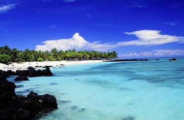 HMS0107272 Comoros Republic, Grande Comore island, Maloudja beach