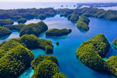 OC16KSU0002 Rock Islands, Palau, Micronesia, Pacific Ocean