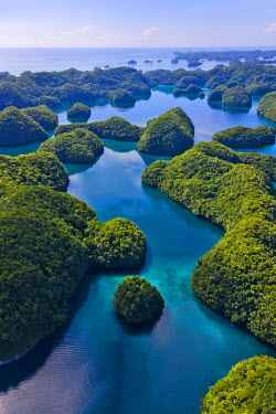 OC16KSU0008 Rock Islands, Palau, Micronesia, Pacific Ocean