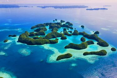 OC16KSU0013 Rock Islands, Palau, Micronesia, Pacific Ocean