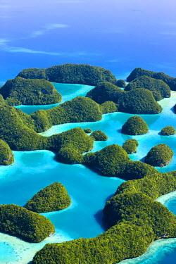 OC16KSU0014 Rock Islands, Palau, Micronesia, Pacific Ocean