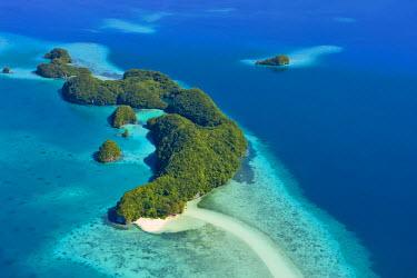 OC16KSU0019 Rock Islands, Palau, Micronesia, Pacific Ocean