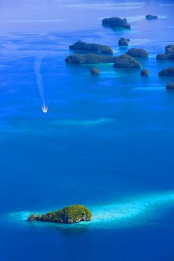 OC16KSU0020 Rock Islands, Palau, Micronesia, Pacific Ocean