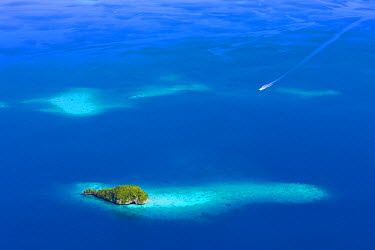OC16KSU0021 Rock Islands, Palau, Micronesia, Pacific Ocean