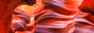 US04611 USA, Arizona, Page, Lower Antelope Canyon