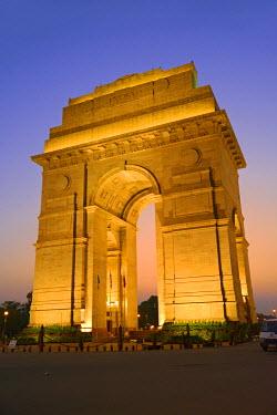 IND7088AW India Gate, New Delhi, National Capital Territory, India