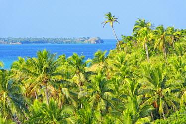 FIJ1011AW Nanuya Lailai Island, Yasawa island group, Fiji, South Pacific islands, Pacific