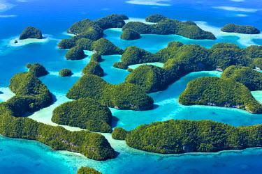 OC16KSU0010 Rock Islands, Palau
