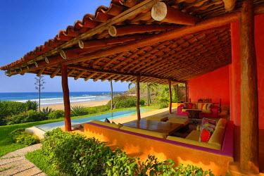 SA13DPB0905 Las Alamandas Resort, Costalegre, Jalisco, Mexico