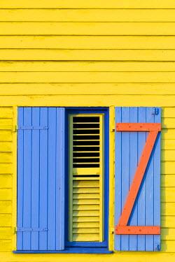 FW03026 Caribbean, Martinique, Les Anse d'Arlet Village