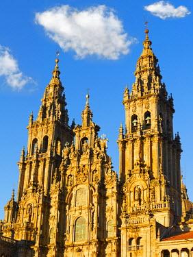 SPA5066AW Spain, Galicia, Santiago de Compostela