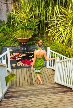 SC01306 The Spa at the Banyan Tree Resort, Mahe, Seychelles (MR)