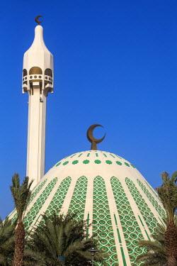 KW014RF Kuwait, Kuwait City, Fatima Mosque
