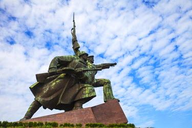UA02242 Ukraine, Crimea, Sevastopol, War memorial