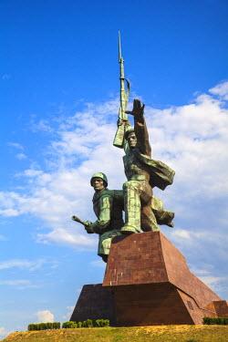 UA02277 Ukraine, Crimea, Sevastopol, War memorial