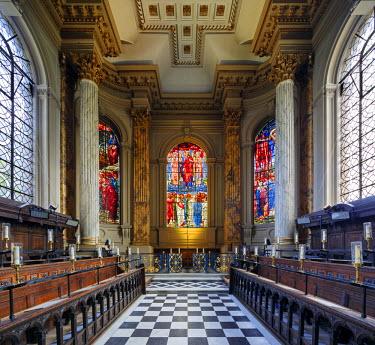 ENG11095AW Europe, United Kingdom, England, West Midlands, Birmingham, St Philip's Cathedral