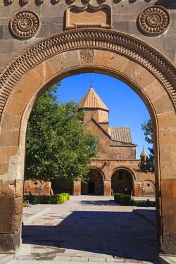 AM01071 Armenia, Yerevan, Echmiadzin, Surp Gayane - Gayane  Church