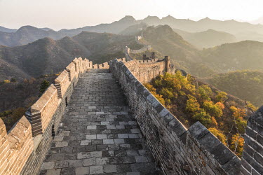 CN01300 Great Wall, Jinshanling, Beijing, China