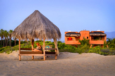 MEX1449AW Rancho Pescadero,Baja California, Mexico MR