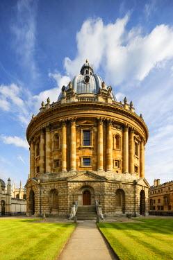 ENG11569AW Europe, United Kingom, England, Oxfordshire, Oxford,