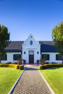 AS03336 Australia, Western Australia, The Southwest, Margaret River Wine Region, Margaret River, Voyager Estate Winery