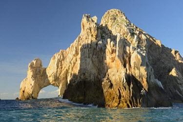 MEX1464AW Lands End, El Arco, Cabo San Lucas, Baja California, Mexico