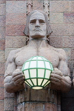 FIN1080 Europe, Scandinavia, Finland, Helsinki,