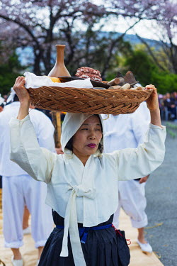 SKO0124 Asia, Republic of Korea, South Korea, Busan, spring festival