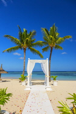 MA01291 Sugar Beach resort, Flic-en-Flac, Riviere Noire (Black River), West Coast,  Mauritius