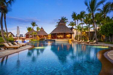 MA01353 Le Touessrok Hotel, Trou D'eau Douce, Flacq, East Coast, Mauritius