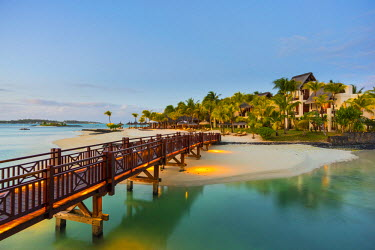 MA01354 Le Touessrok Hotel, Trou D'eau Douce, Flacq, East Coast, Mauritius