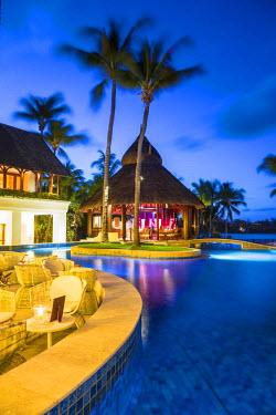 MA01358 Le Touessrok Hotel, Trou D'eau Douce, Flacq, East Coast, Mauritius