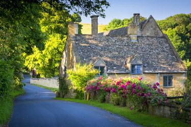 EU33BJN0237 Cottage, Gloucestershire, England, UK