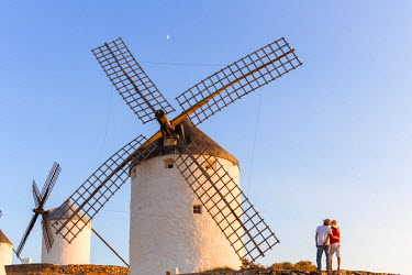 SPA5856AW Spain, Castile-La Mancha, Consuegra