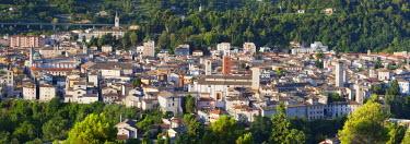 ITA3304AW View of Ascoli Piceno, Le Marche, Italy
