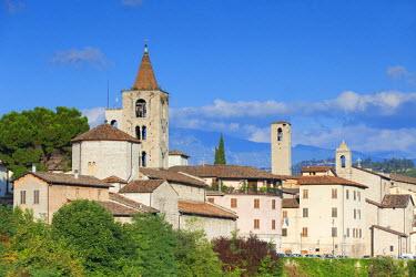 ITA3316AW View of Ascoli Piceno, Le Marche, Italy