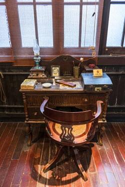 CN03425 Shikumen Open House Museum, Xintiandi, Shanghai, China